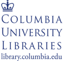 columbia divbraries logo