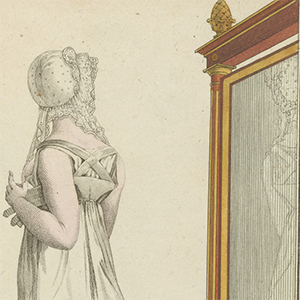Corsets, Stays, and Bodies